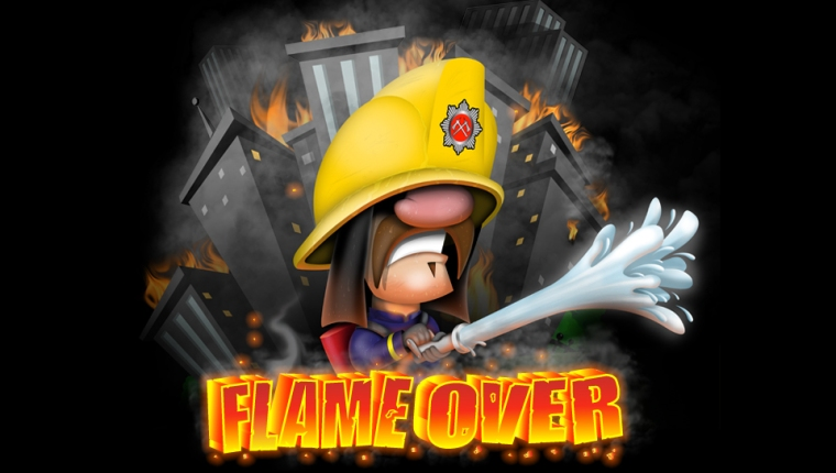 flameover